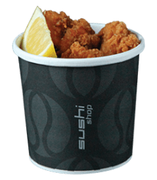Karaage Chicken Appetizer