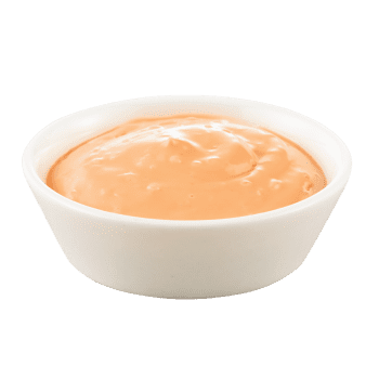 Extras Spicy Light Mayo