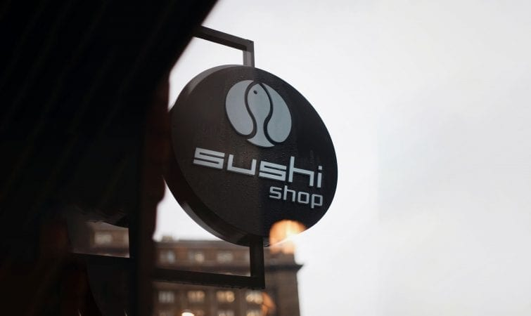 Image from sushishop.com